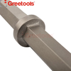 Hex Shank 32mm Pneumatic Moil Point Chisel