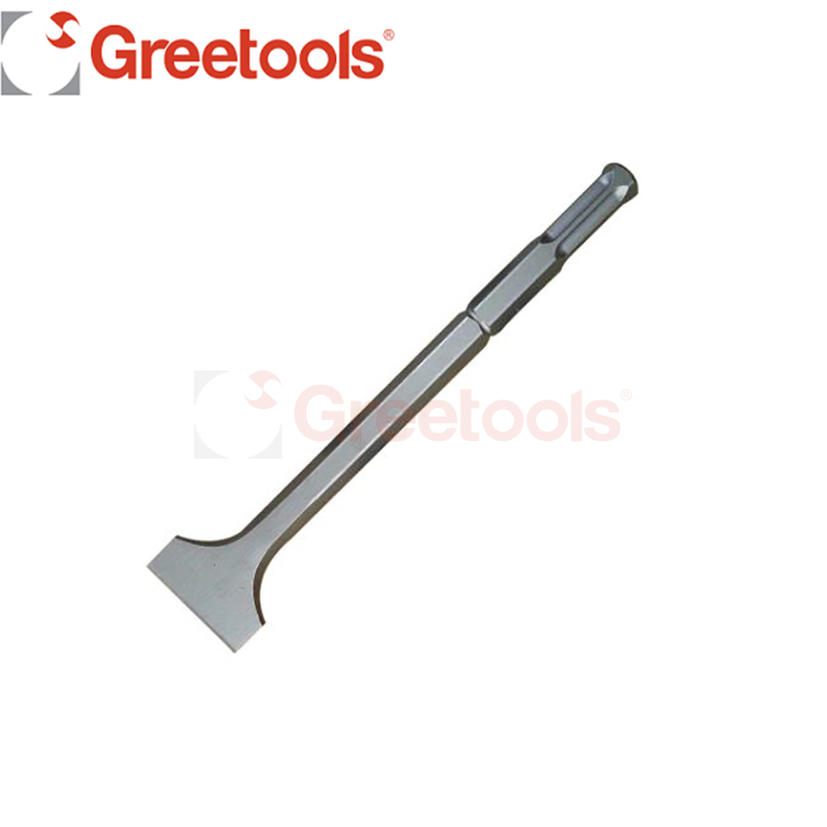 Hilti Hex 22mm Wide Scaling Chisel