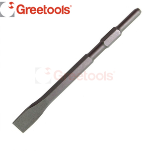 Makita Hex 17mm Cold Flat Chisel
